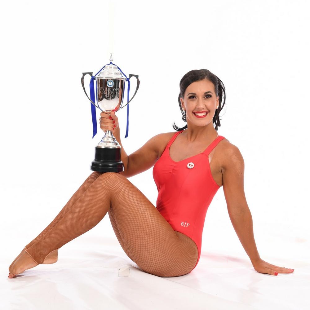 Brisbane North Physie results - Ladies Dance Classes Brisbane North Physical culture club