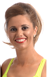 Kate Phillips Brisbane North Physie - Brisbane North physical culture club