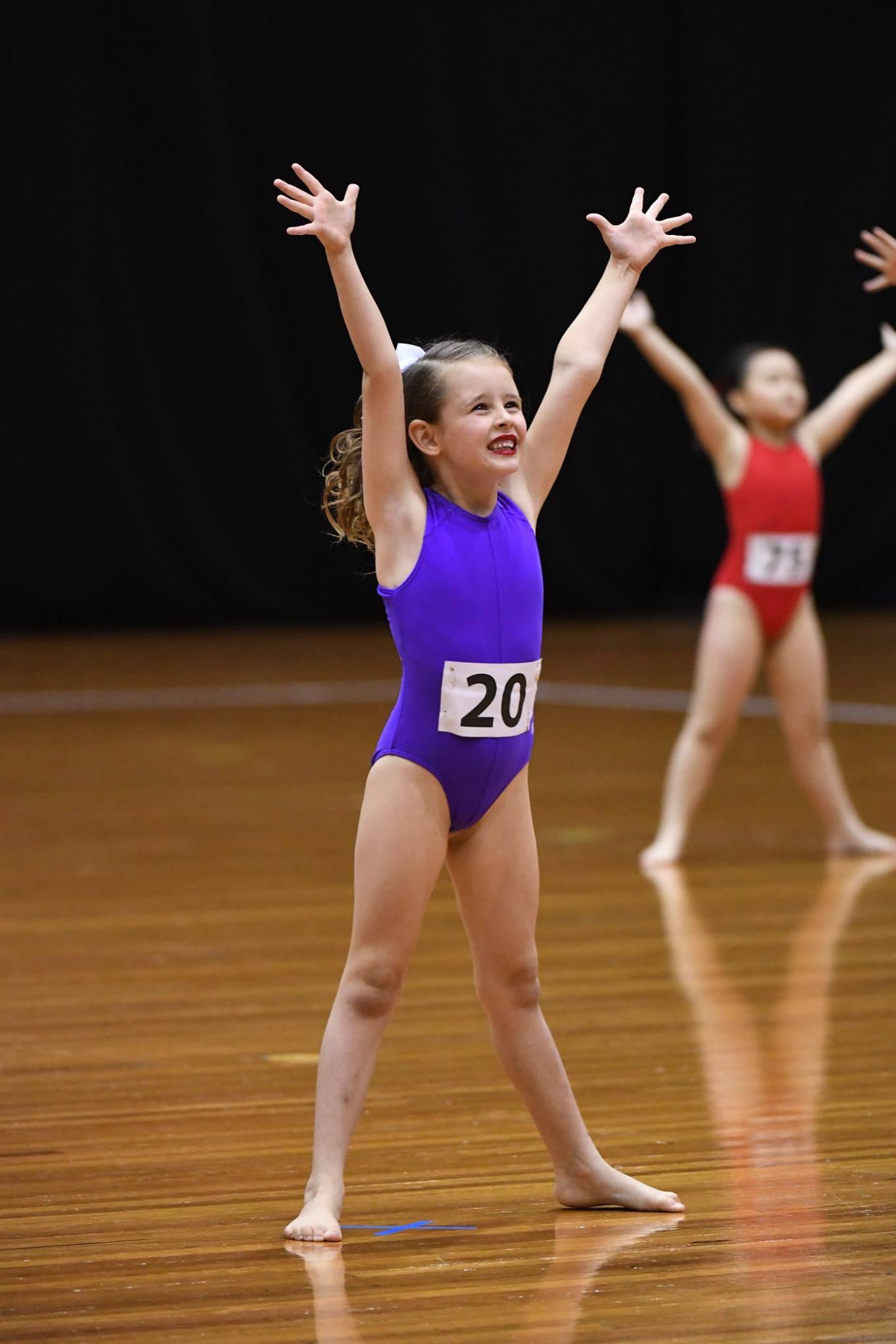 Brisbane North Physie - Preschool childrens Teens Ladies Dance Classes Brisbane North Physical culture club