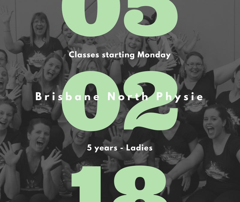 Classes return Monday 5 February